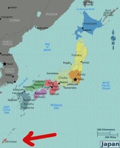 Okinawa-Japan